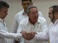 The parties issued a communique in the Cuban capital, Havana, on Wednesday, the seat of the peace process that started in November 2012.
