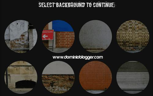 Crea tus graffitis online y gratis en Streetartcreator