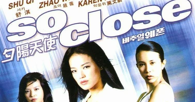 So Close (2002)  So Close Movie Wallpapers