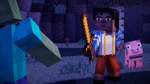 Download Game Minecraft Story Mode Free PC - Game Tegal