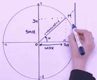 أنشطة الدائرة المثلثية للسنة الأولى .jpg