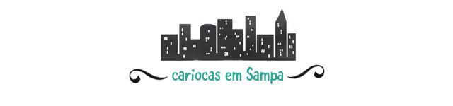 Mais posts sobre São Paulo