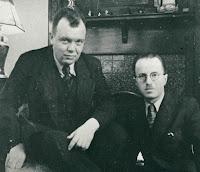 Jan Górski i Maciej Kalenkiewicz