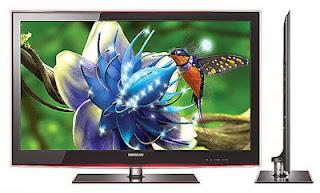 Harga Samsung TV LED Plasma 22, 32, 40, 46, 50, 55, 60, & 65 Inch