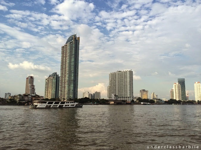interesting bangkok attractions