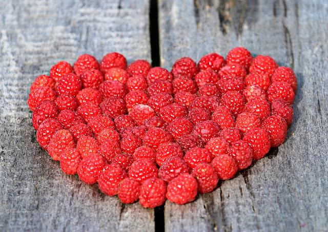 healthy heart foods