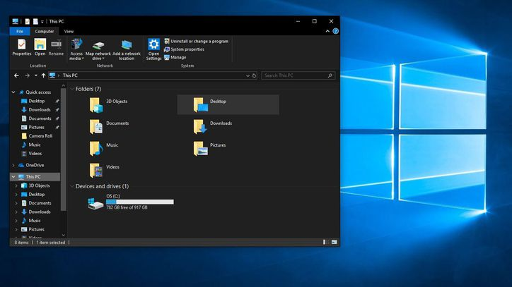 Windows 10 AIO RS5 Update Desember 2018