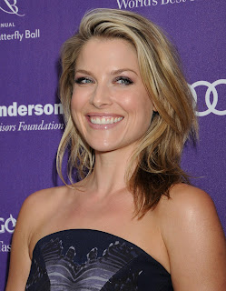ALI LARTER IS FLUTTERING SPECTACULAR AT THE 2013 CHRYSALIS BUTTERFLY BALL