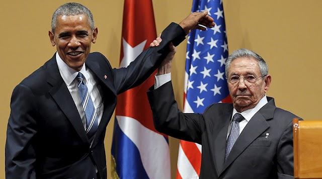 Castro's American Victims