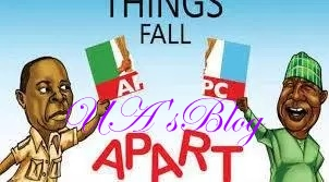 Buhari's APC Is Now The Old PDP – EDITORIAL