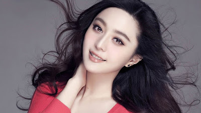 FAN BINGBING HIGHEST PAID ACTRESS IN THE WORLD