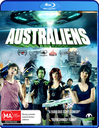 Australiens (2014) Dual Audio Hindi 720p BluRay x264 900MB Movie Download