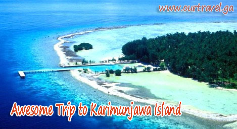 Awesome Trip to Karimunjawa Island