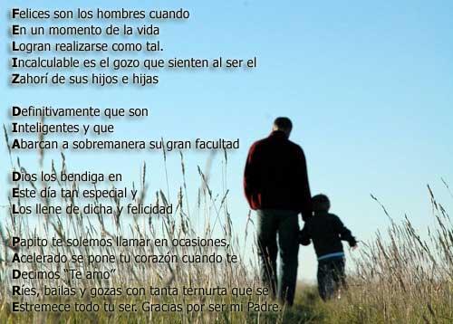 d6cae8afafbf Frases Dia del Padre - Ecuador Noticias