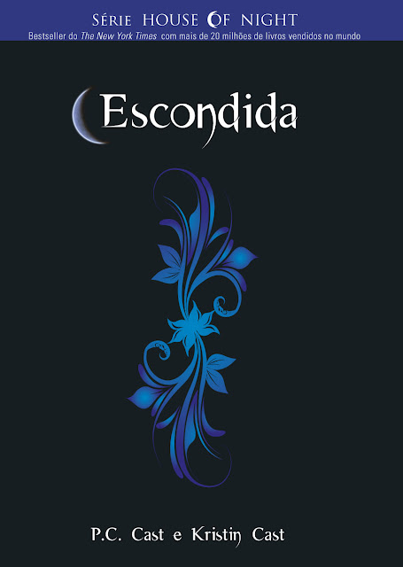 Escondida - P. C. Cast
