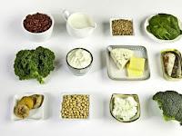 Makanan Yang Baik Untuk Penderita Osteoporosis