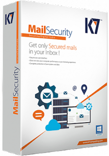 K7 Mail Security 2018 Review and Download