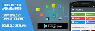 Download Aplikasi Android Propana Reload APK