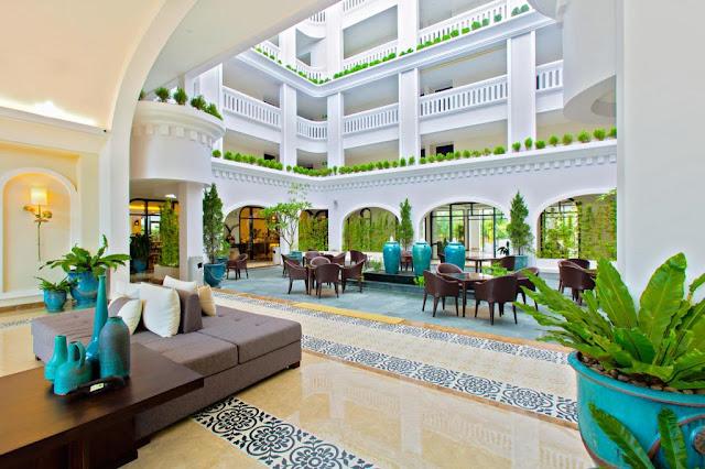 KHÁM PHÁ VẺ ĐẸP HÚT LÒNG KHÁCH LASENTA BOUTIQUE HOTEL HỘI AN