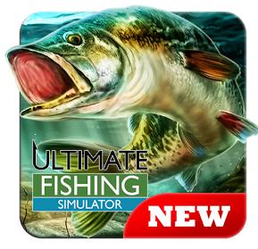 Ultimate Fishing Simulator v1.0 Apk Mod Money (Offline)