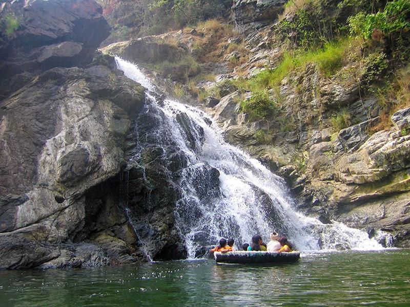Shivasamudram, शिवसमुद्रम्