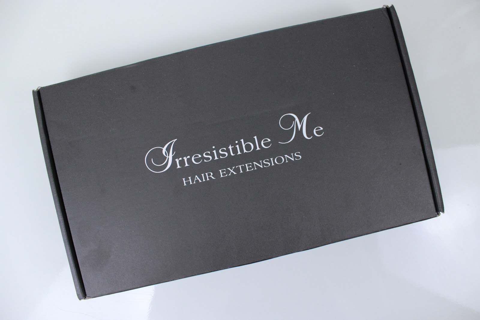 Irresistible My Hair Extensions Golden Blonde Review
