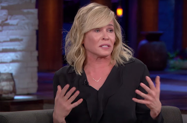 Chelsea Handler to GOP after Florida shooting: 'You all have blood on your hands'