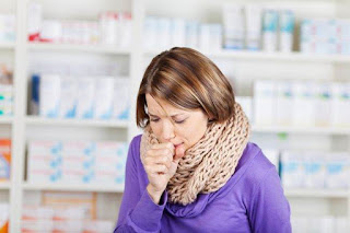 COUGH - COUGH : understanding, symptom, Cause, diagnosis, Treatment and complication