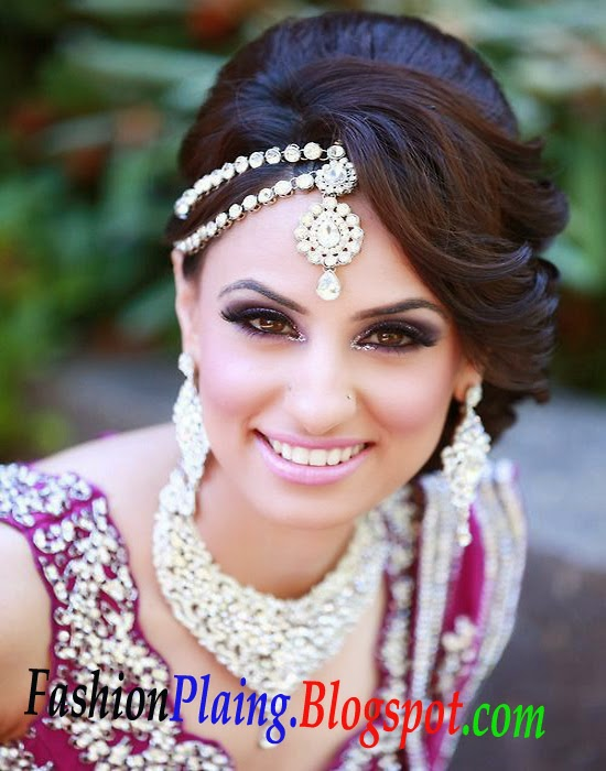 Tremendous Latest Indian Hairstyle For Woman 2015 New Fashion Stylel Short Hairstyles For Black Women Fulllsitofus