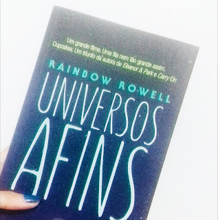 #universosafins #rainbowrowell #starwars #conto