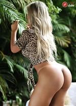 Sheyla Mell Miss Bumbum Mexico
