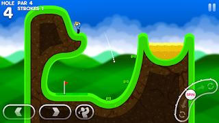 Super Stickman Golf 3 v1.7.9 Mod