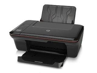 Download Printer Driver HP Deskjet 3050