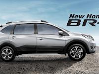 Spesifikasi dan Harga Honda BR-V Terbaru
