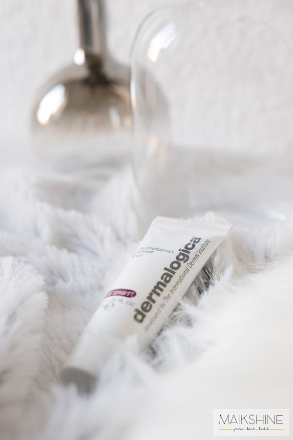 Multivitamin Power Firm Dermalogica review