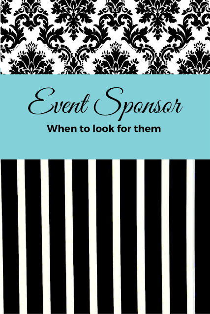 karmic marketing, when to look for event sponsors, sponsorship development, http://bit.ly/QOTD001