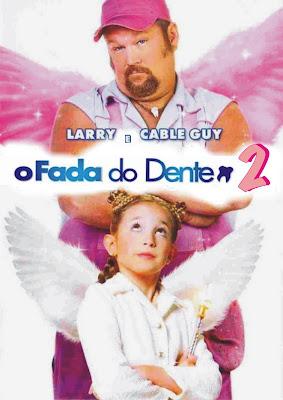 O Fada do Dente 2 - DVDRip Dual Áudio