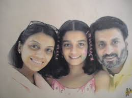 Aarushi Talwar Family Husband Son Daughter Father Mother Age Height Biography Profile Wedding Photos