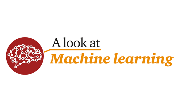 A Look At Machine Learning