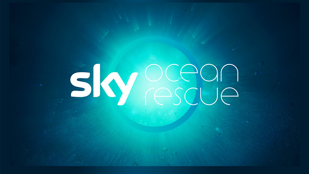 Sky Ocean Rescue - Astra / Hotbird Frequency - Frequence Tv