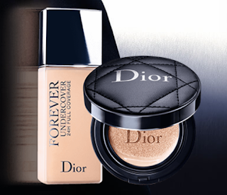 Dior迪奧 迪奧超完美特務粉底液