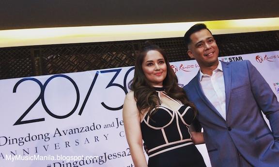 Jessa Zaragoza Dingdong Avanzado