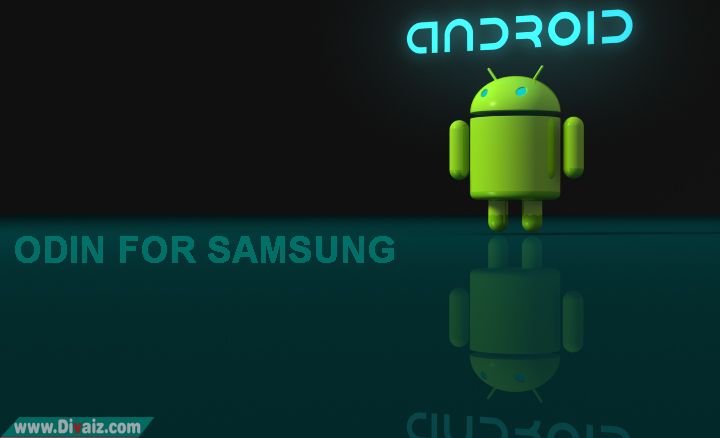 Download Odin Terbaru (Semua Versi) Untuk Samsung Tested 100%