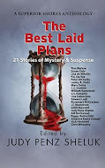 Best Laid Plans: 21 Stories of Mystery and Suspense