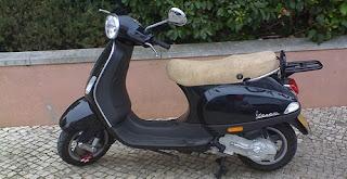 мотопед