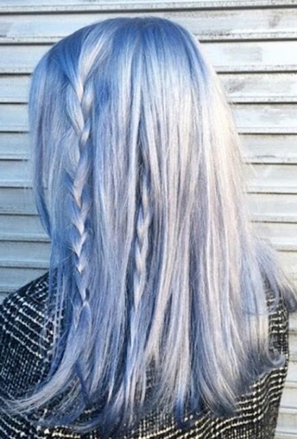 ombre trendy hair goals