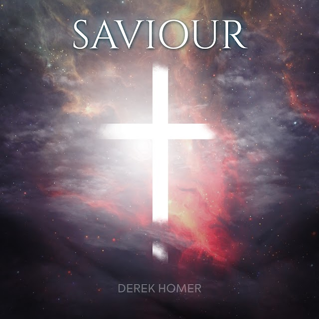 "Derek Homer Release His New Single ""Saviour"", But Tells Us About A Terrible Time He Didn't Believe There Was A Savior"