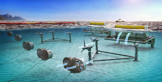 Ocean The Ultimate Weapon To Fight Climate Change