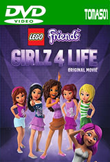 LEGO Friends: Girlz 4 Life (2016) DVDRip