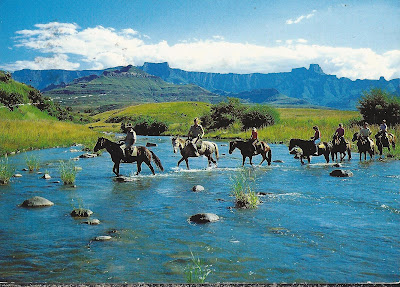 Unesco Whs South Africa